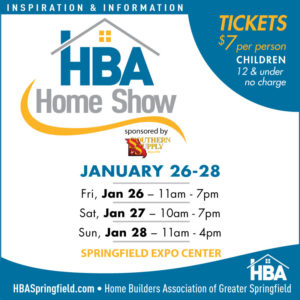 HBA homeshow 2018