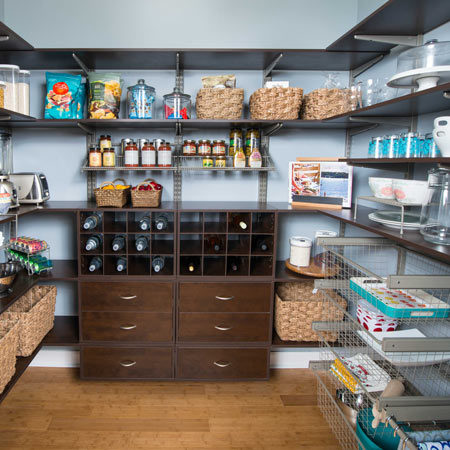 Pantry System