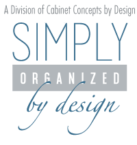 Simply Organized by Design